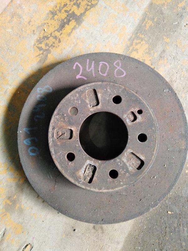 Рейлинги Mazda Mpv LVLR WLT 1998 2408