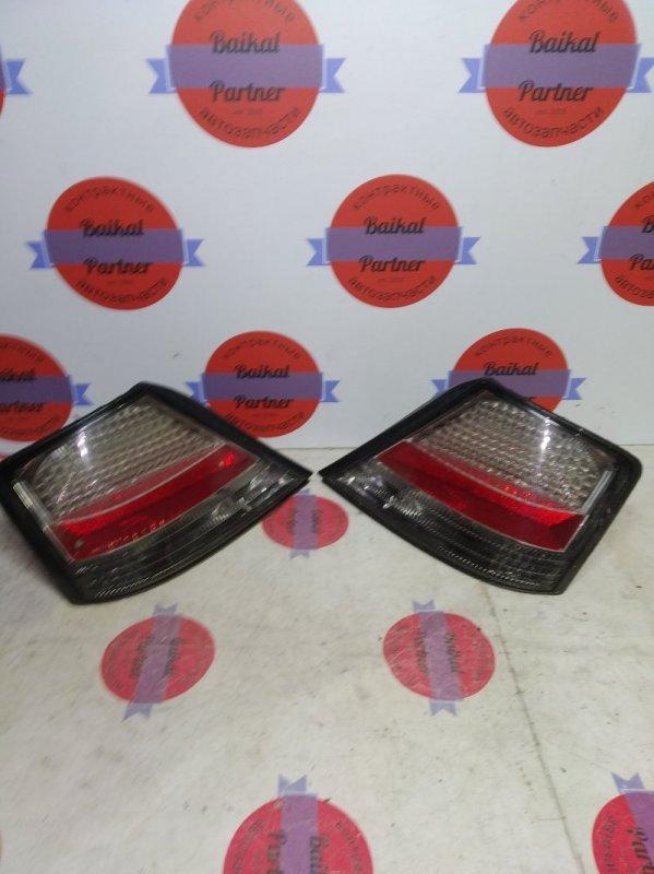 Стоп Nissan Gloria HY34 задний левый 4885
