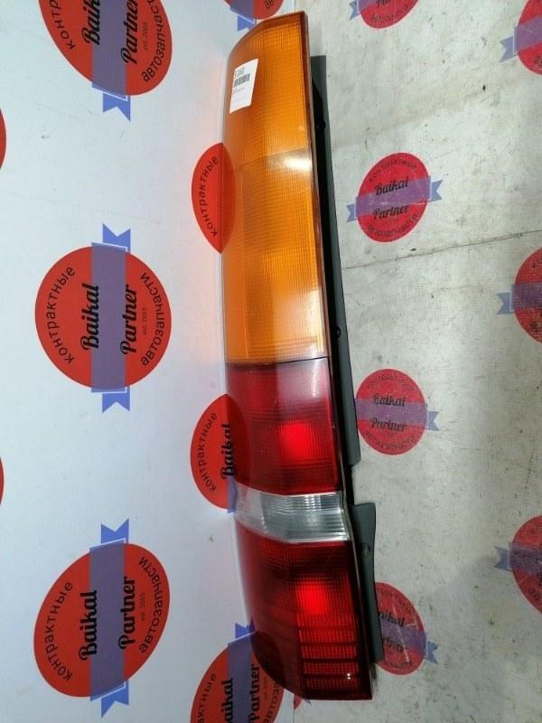 Стоп Honda Step Wagon RF3 K20A 2002 задний левый 1442