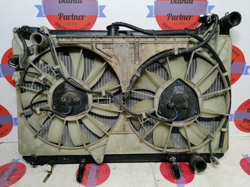 Радиатор двс Toyota Brevis JCG15 1JZ-FSE 2001