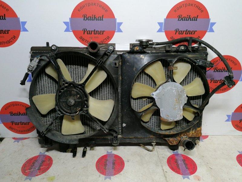 Радиатор двс Toyota Carina ST215 3S-FE