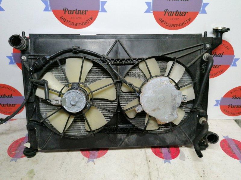 Радиатор двс Toyota Caldina AZT246W 1AZ-FSE 2005
