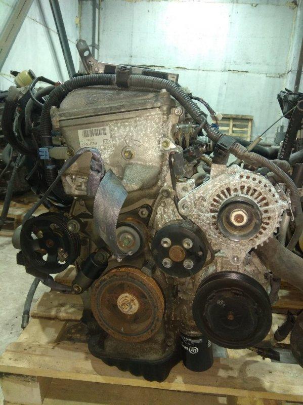 Двигатель Toyota Caldina AZT246W 1AZ-FSE 2005