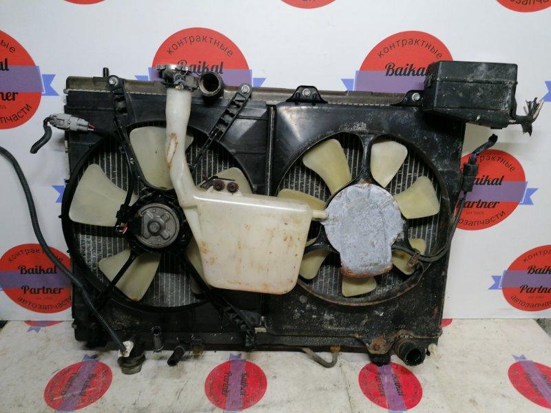 Радиатор двс Toyota Nadia SXN15 3S-FE 2001