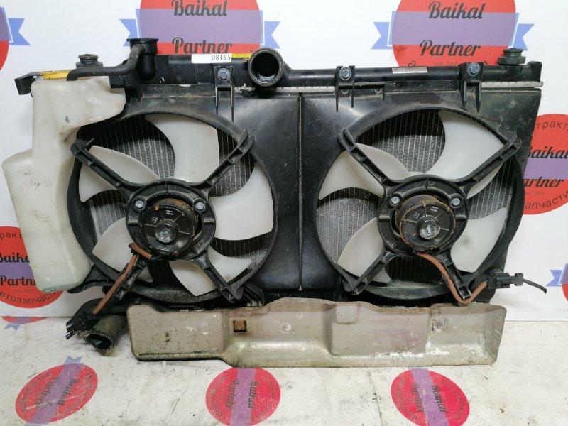 Радиатор двс Subaru Exiga YA5 EJ20 06.2008