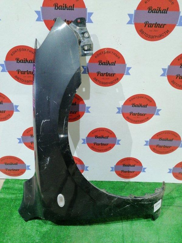 Крыло Mazda Axela BKEP LF-VE 18.06.2007 переднее правое