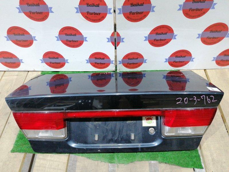 Крышка багажника Nissan Sunny FB15 VQ25DE