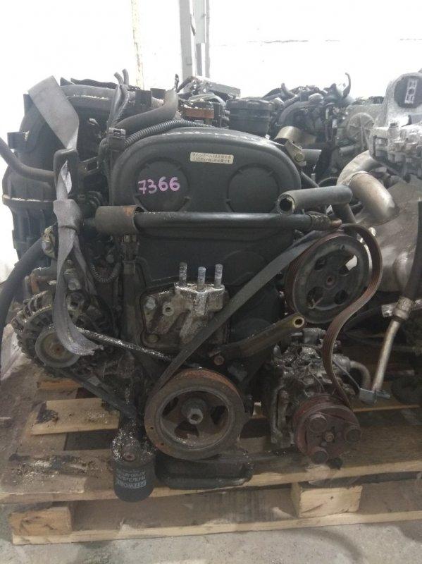 Двигатель Mitsubishi Lancer Cedia CS5W 4G93 2001.03.2
