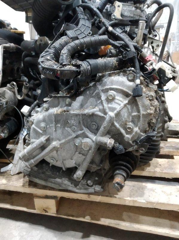 Акпп Toyota Noah ZRR75G 3ZR-FE K111F-02A