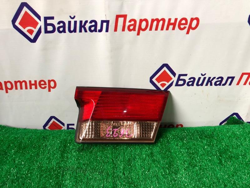Стоп крышки багажника Nissan Sunny FB15 QG15DE 2000 задний правый 48-45