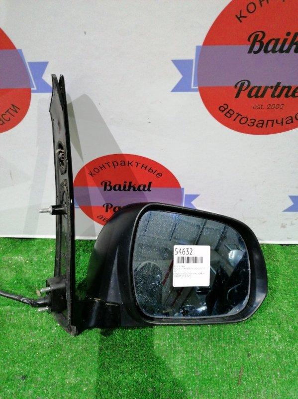 Зеркало Toyota Estima ACR55W 2AZ-FE 2007.03 правое