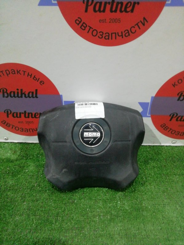 Airbag на руль Subaru Legacy BH5 EJ20 передний правый