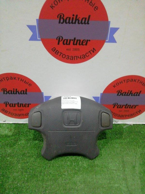 Airbag на руль Honda Step Wagon RF1 B20B