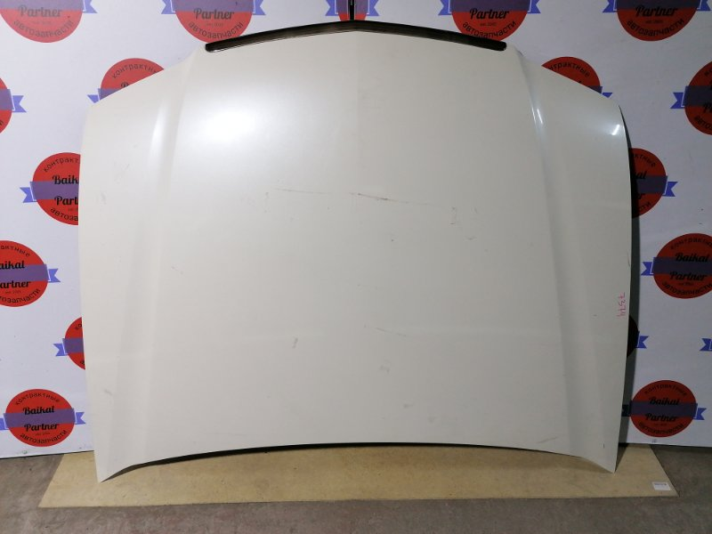 Капот Honda Accord CL9 K24A