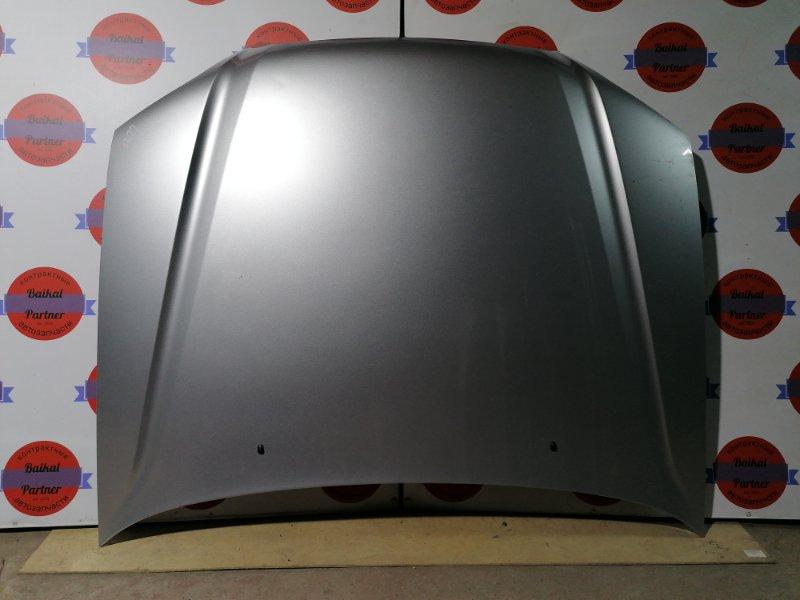 Капот Subaru Legacy BH5 EJ20