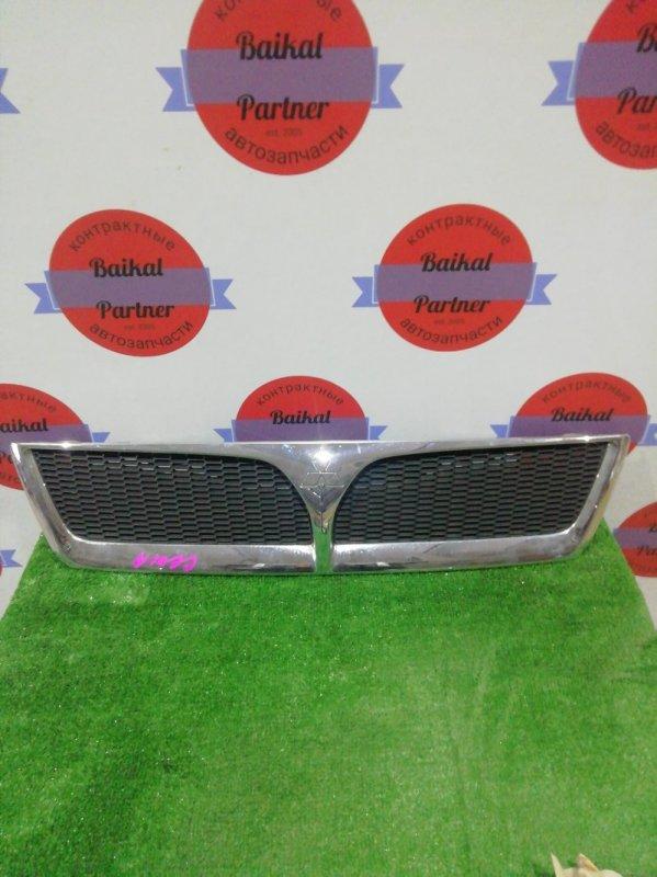 Решетка радиатора Mitsubishi Lancer Cedia CS2A