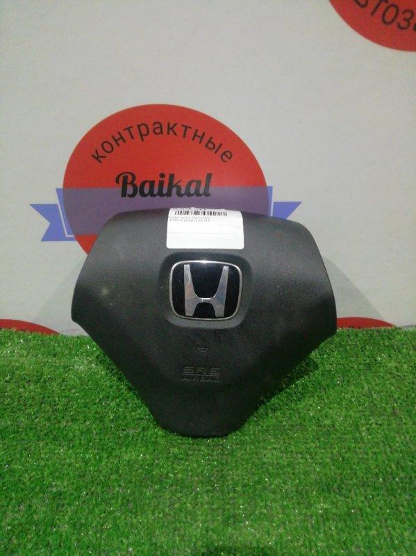 Airbag на руль Honda Accord CL9 K24A передний правый