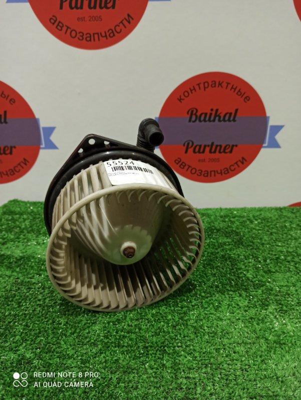 Мотор печки Nissan Primera HP10