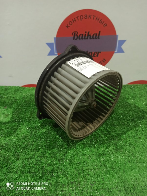 Мотор печки Toyota Mark Ii GX105 1G-FE 194000-1040