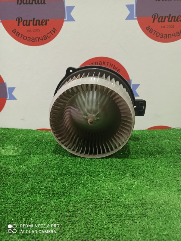 Мотор печки Toyota Mark Ii GX115 1G-FE