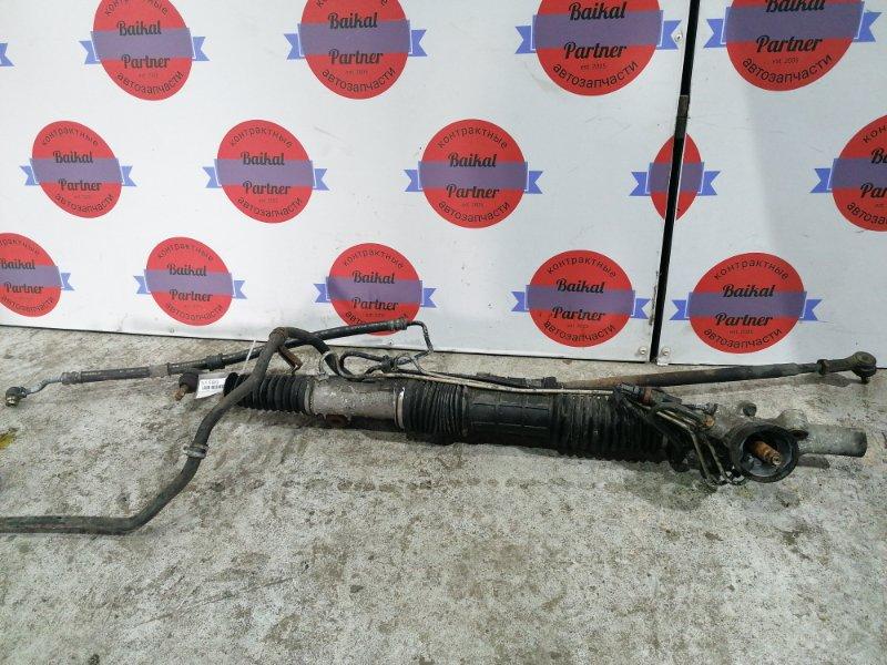 Рулевая рейка Honda Stream RN1 D17A 2003