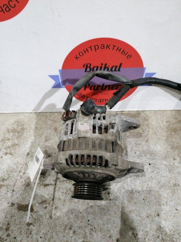 Генератор Subaru Legacy BG5 EJ20