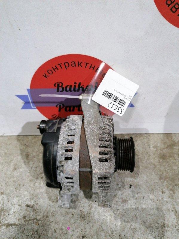 Генератор Honda Odyssey RB1 K24A 104210-3971