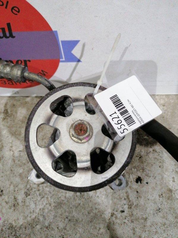 Гидроусилитель Honda Odyssey RB1 K24A