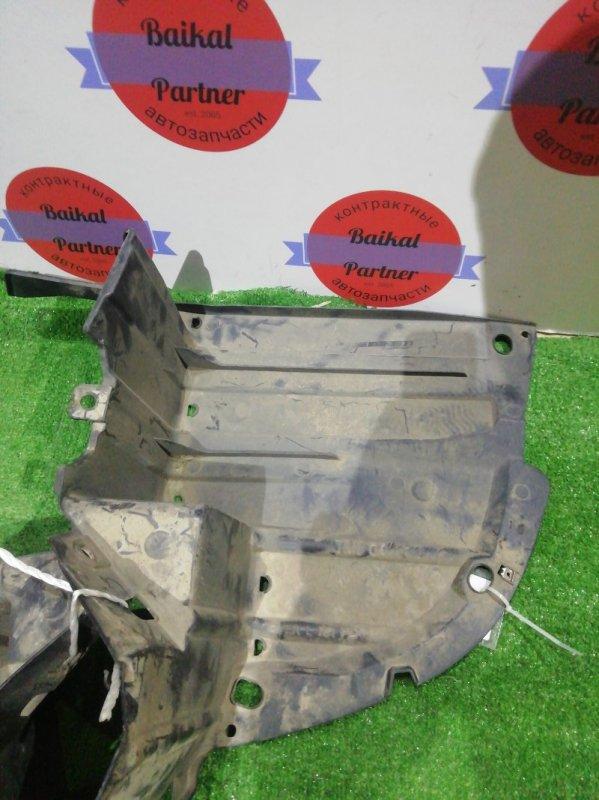 Подкрылок Honda Insight ZE2 задний левый
