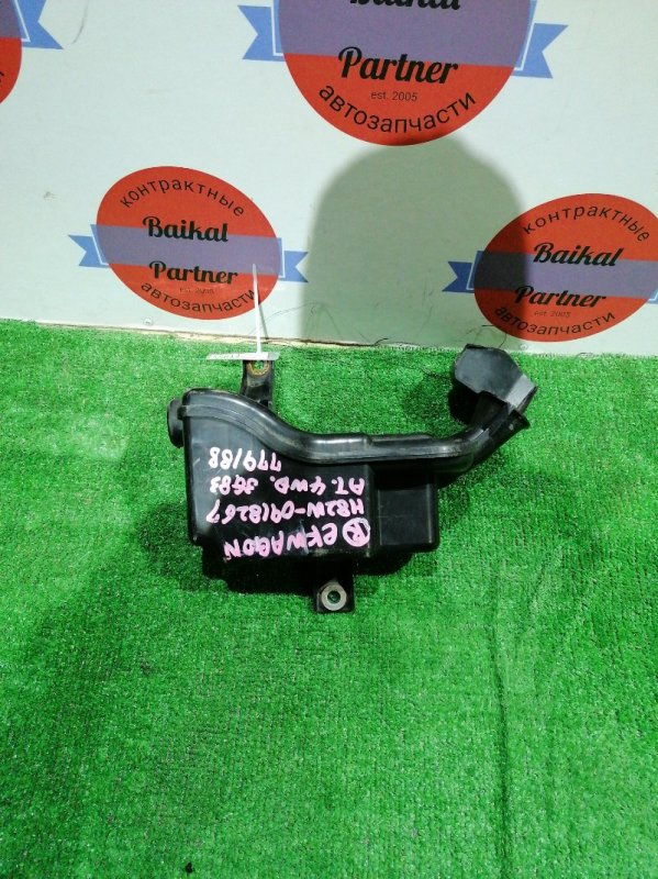 Резонатор воздушного фильтра Mitsubishi Ek Wagon H82W