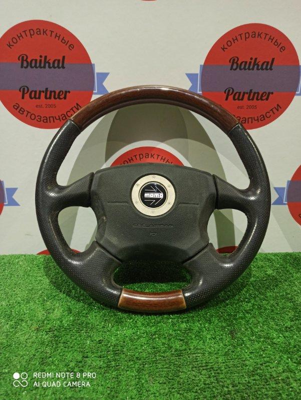 Руль Subaru Legacy BH9