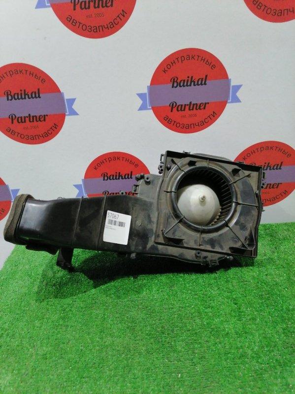 Мотор печки Subaru Impreza GG3 EJ15 2003