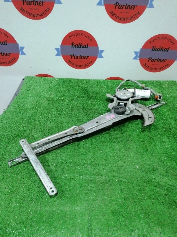 Стеклоподъемный механизм Honda Step Wagon RF4 K20A передний правый