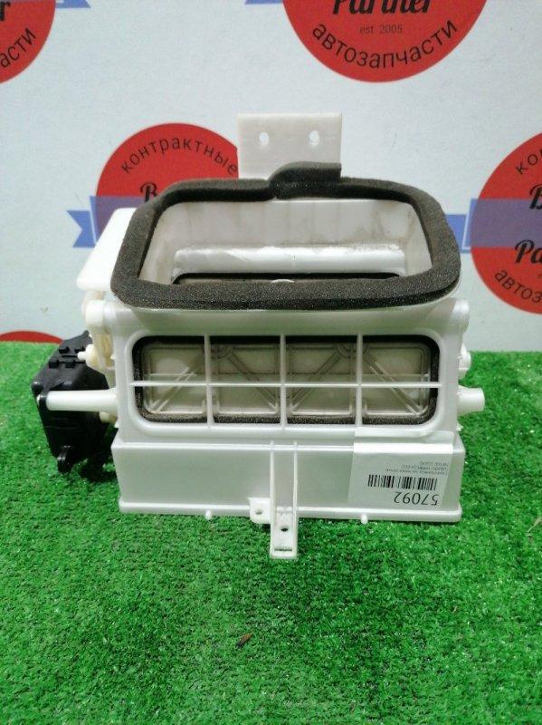 Сервопривод заслонки печки Subaru Impreza GGD