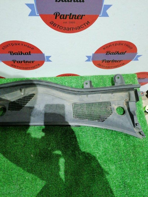 Решетка под лобовое стекло Lexus Gs450H GWS191 2GR-FSE 2006.05