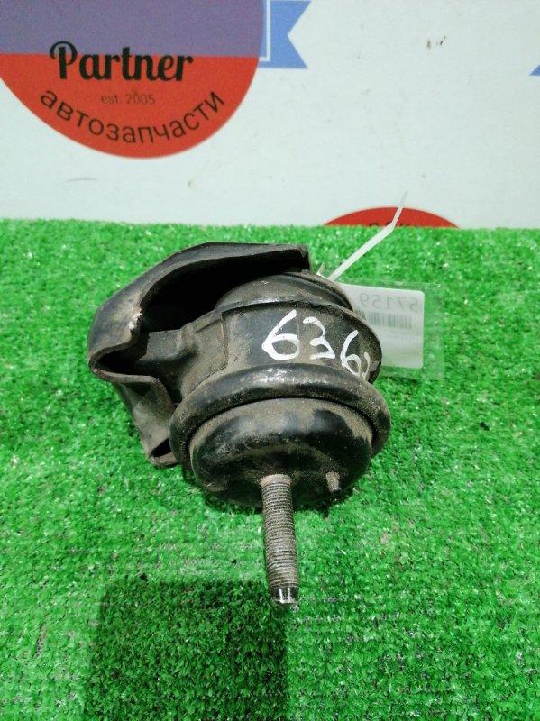 Подушка двс Toyota Mark Ii GX115 1G-FE 6363