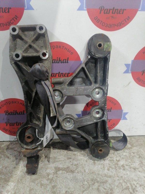 Подушка редуктора Toyota Ipsum SXM15G 3S-FE