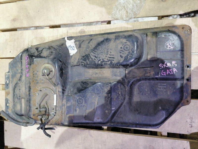 Бензобак Toyota Ipsum SXM15G 3S-FE 2001