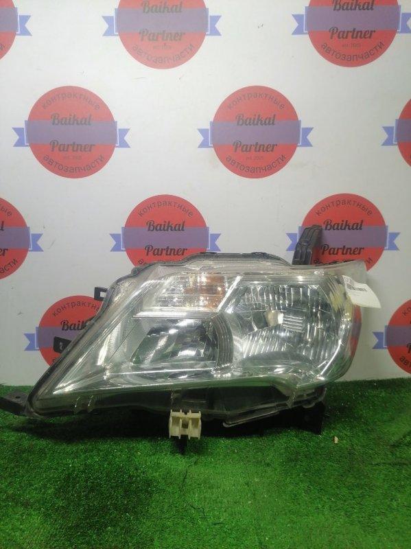 Фара Nissan Serena FNC26 передняя левая 100-23097