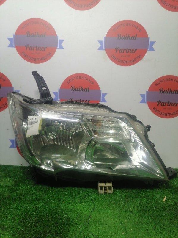 Фара Nissan Serena FNC26 передняя правая 100-23097