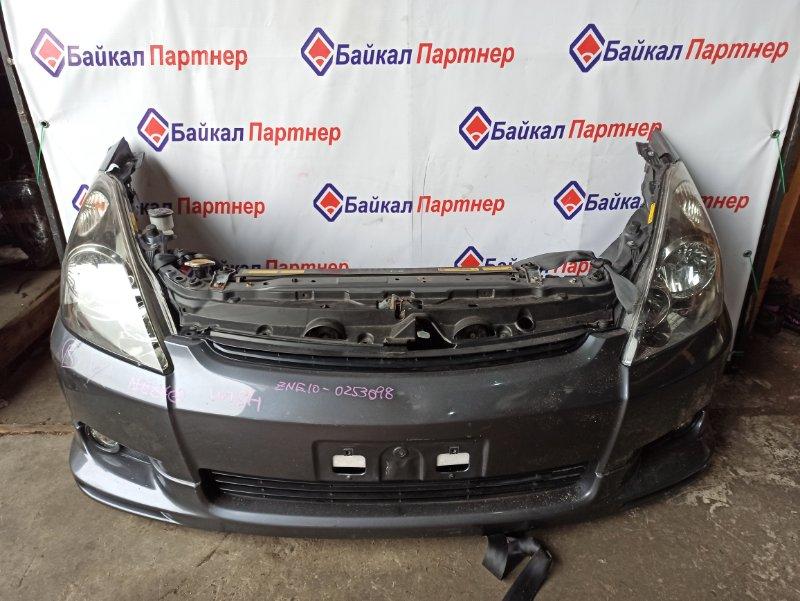 Ноускат Toyota Wish ZNE10G 1ZZ-FE