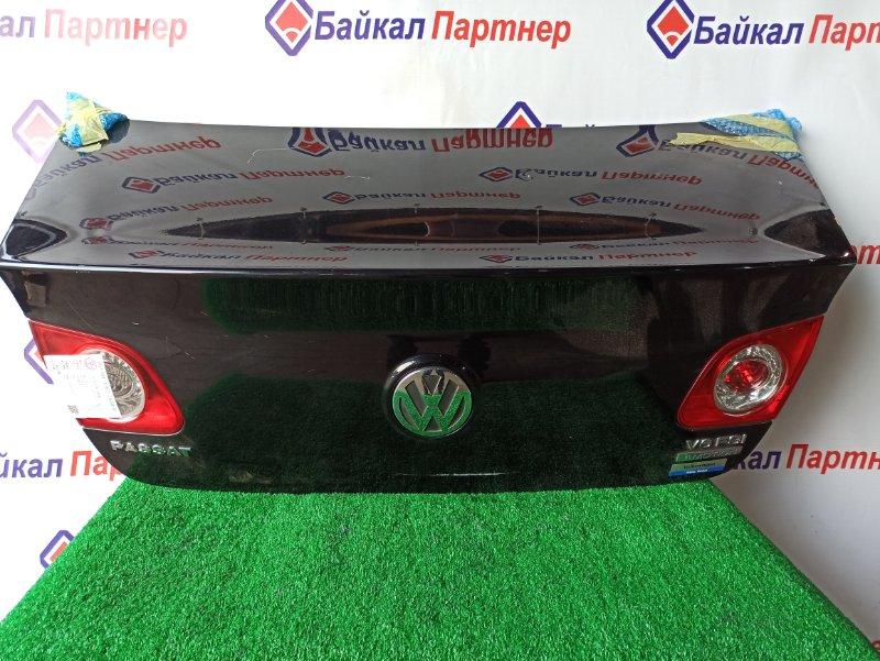 Крышка багажника Volkswagen Passat B6 2006