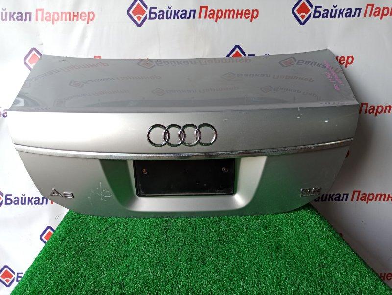 Крышка багажника Audi A6 4F2 AUK 2005