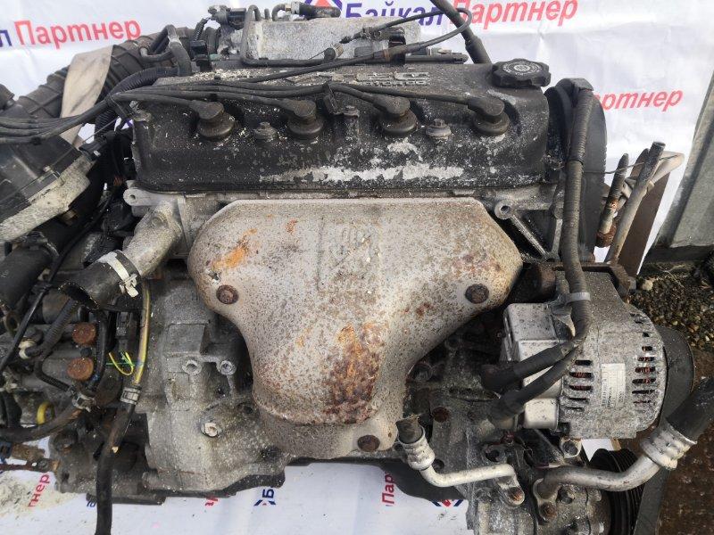 Двигатель Honda Torneo CL3 F20B