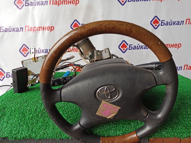 Рулевая колонка Toyota Corolla Spacio NZE121N