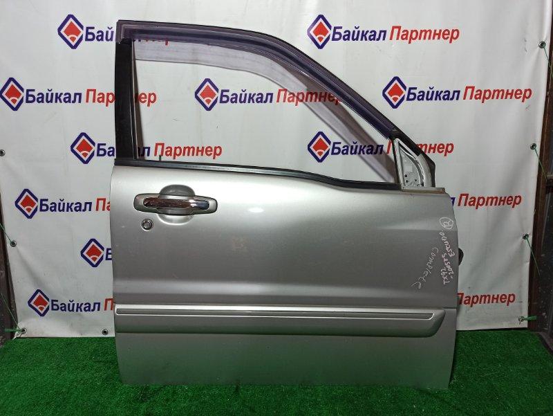 Дверь Suzuki Grand Escudo TX92W H27A передняя правая