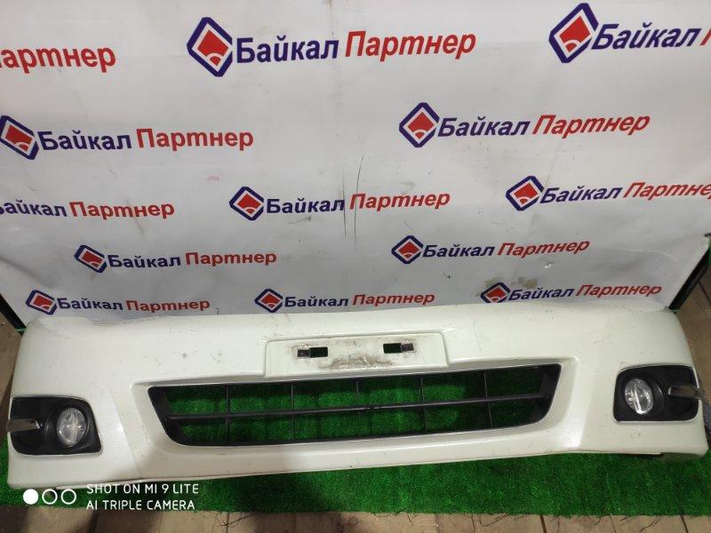 Бампер Nissan Teana J32 VQ25 06.2008 передний