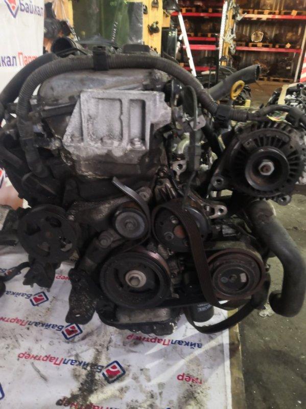 Двигатель Toyota Estima ACR40W 2AZ-FE