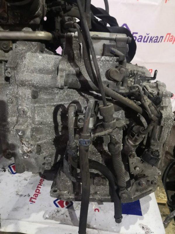 Акпп Toyota Estima ACR40W 2AZ-FE