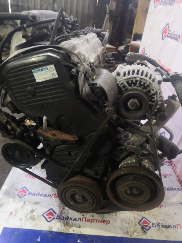Двигатель Toyota Caldina ST215G 3S-FE